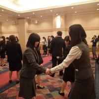 女性ガードリーダー講習会