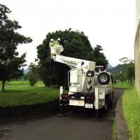 福井県電気工事工業組合のボランティア活動♡